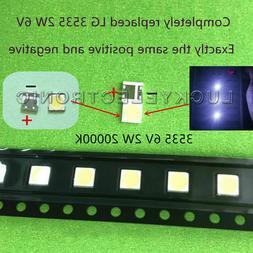 100PCS for LCD TV Repair LG Led TV