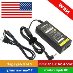16V AC DC ADAPTER CHARGER Philips 15PF5120/28 20PF5120/28 LC