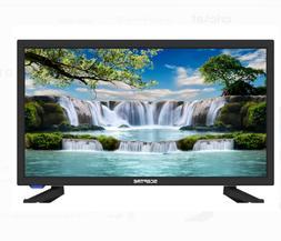 """19"""" Class 720P HD LED TV E195BV-SR"""