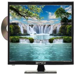 "Sceptre 19"" Class HD 720P LED TV 60Hz with Built-in DVD Play"