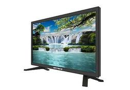 """19"""" Class HD  LED TV Flat Screen Television w/ Remote Sceptr"""