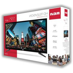 "RCA 19"" Class HD  LED TV"