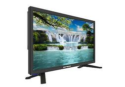 Sceptre 19 Inch Class 720P HD LED TV With Built-In DVD Playe
