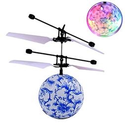 2016 New Arrival! Owill RC Toy EpochAir RC Flying Ball, RC D