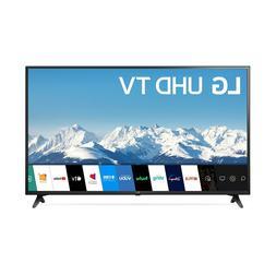 LG 50 inch Class 4K UHD Smart LED TV -FAST SHIPPING- Brand
