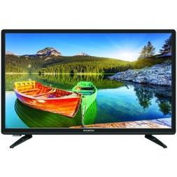 Hitachi 22E30 22 Inch Class FHD 1080p LED HDTV with Remote