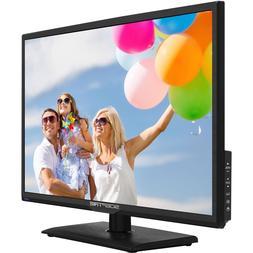 "24"" Class FHD  LED TV Remote Electronics Home Audio Video Su"