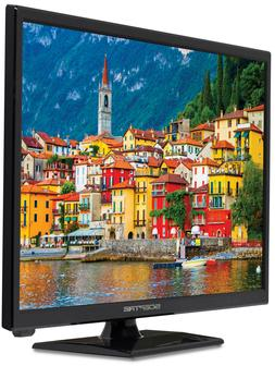 "Sceptre 24"" Class HD  LED TV  with Built-in DVD Player"