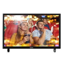 "Polaroid 24"" Class HD LED TV 720P Backlight High Definition"