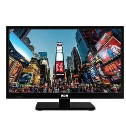 "RCA 24"" Class Home Travel HD 720 LED TV -RT2471-AC"