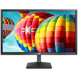 "LG Electronics 24MK430H-B 24"" Full HD IPS LED Monitor with A"
