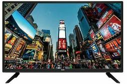 RCA 24-Inch 16:9 HD LED TV with  HDMI & VGA Inputs - RT2412