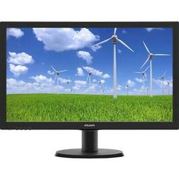 "Philips 243S5LDAB 23.6"" FHD 1920x1080 Led Backlit Monitor VG"
