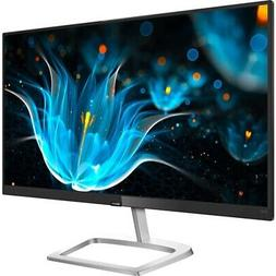 "Philips 246E9QDSB 23.8"" Frameless Monitor, Full HD 1920x1080"