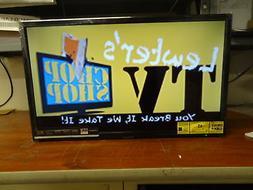 "Polaroid 24GSR3000SA 24"" 720p 60Hz LED TV - NEW"