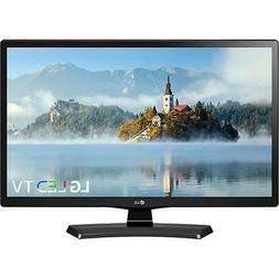 "LG 24LF454BPU 24"" Class Smart 720p LED HDTV"