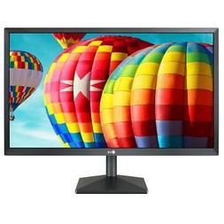 "LG 24MK430H-B 24"" Class 16:9 Full HD IPS Gaming Monitor with"
