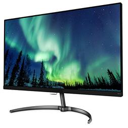 "Philips 276E8FJAB 27"" Class IPS Slim LED Monitor, 2560 x 1"
