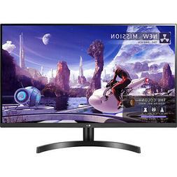 """LG 27QN600-B 27"""" QHD 2560x1440 IPS Monitor with AMD FreeSync"""