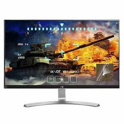 """LG 27UD68-W 27"""" Ultra HD IPS 4K Monitor  NOB"""