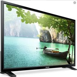 "Philips 3000 Series 24"" Class 2K  LED TV  - Brand New"