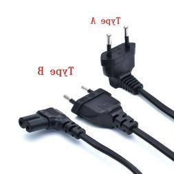 300cm Figure 8 AC <font><b>power</b></font> <font><b>cord</b