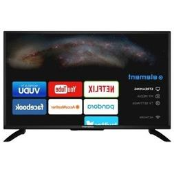 "Element 32"" 720p Smart LED TV - 60Hz - Black"
