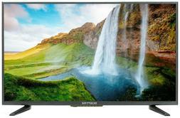 Sceptre 32' Class HD  LED TV  ~ Black Brand New In Box