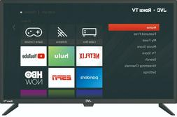 "JVC 32"" Class HD  Roku Smart LED TV"