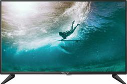 """Sharp - 32"""" Class - LED - 720p - HDTV"""