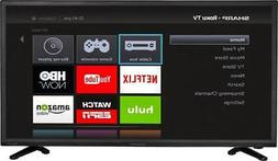 "Sharp 32"" Class - LED - 720p - Smart - HDTV Roku TV"