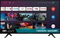 Hisense 32-inch 720p Android Smart LED HD TV - 32H5590F