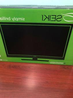 Seiki 32 Led Tv New In Box