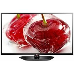 "LG 32LJ500 32"" HD Multi System LED TV 110-240 Volt w/ Free"