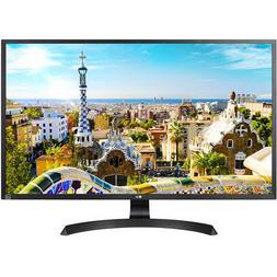 LG 32UD59-B 32-Inch 4K UHD LED-Lit Monitor with FreeSync