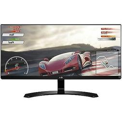 LG 34UM60-P 34-Inch IPS WFHD  Ultrawide Freesync Monitor
