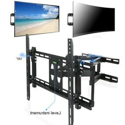 360° Swivel LCD LED Curved ULED TV Wall Mount 32 37 42 46 5