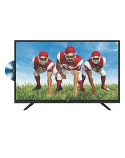 """RCA 40"""" Class FHD  LED TV with Built-in DVD Player  NEW"""