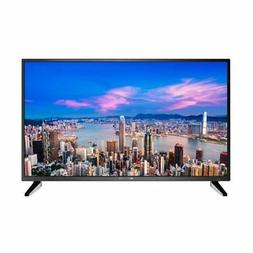 Bolva 40-Inch 4K Ultra HD LED TV with 60Hz Refresh Rate, 4 H