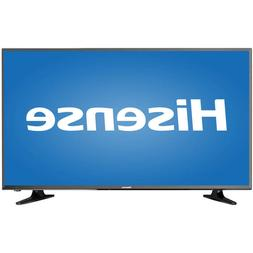 "Hisense 40H3B 40-inch 1080p 60Hz LED HDTV  with 37"" RCA BL"