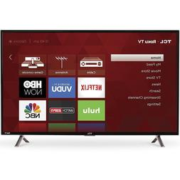 TCL 40S305 40-Inch 1080p Roku Smart LED TV 2017 Model