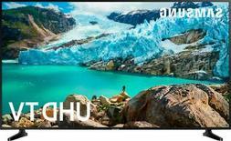 "Samsung - 43"" Class - LED - 6 Series - 2160p - Smart - 4K UH"