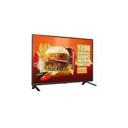 """LG 43"""" Commercial Digital Signage LED TV"""