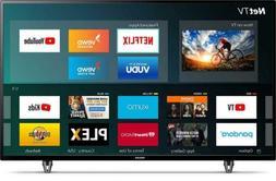 43 inch 4k uhd tv