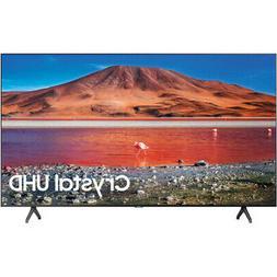 """Samsung - 43"""" Class 7 Series LED 4K UHD Smart Tizen TV"""