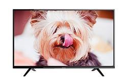 "Skyworth E-Series 1080P 43"" Inch LED TV 60 Hz Dolby Audio So"