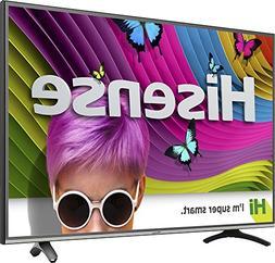 """HISENSE 43H7050D LED 4K 60 Hz Full HD Smart TV, 43"""""""