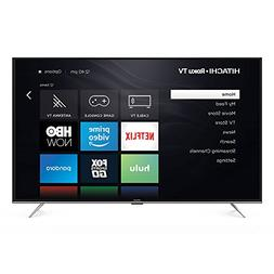 "Hitachi 43RZ5 43"" 1080p Roku Smart LED TV, Black"