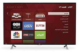 TCL 43S303 43-Inch 1080p Roku Smart LED TV