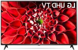 "LG 43UN7000 43"" 4K Ultra HD HDR Smart LED TV - 2020 Model"